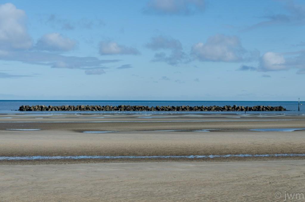 Strand von Dünkirchen